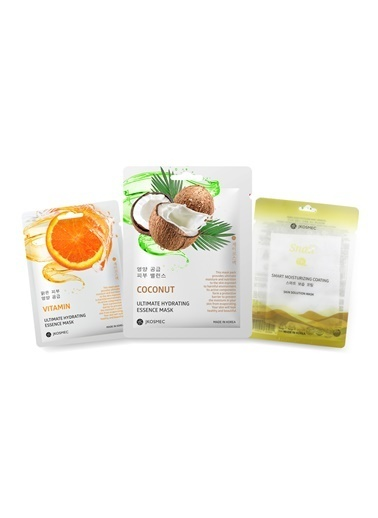 JKOSMEC Jkosmec C Vitamincoconutsolution Snail Avantaj Paketi Renksiz